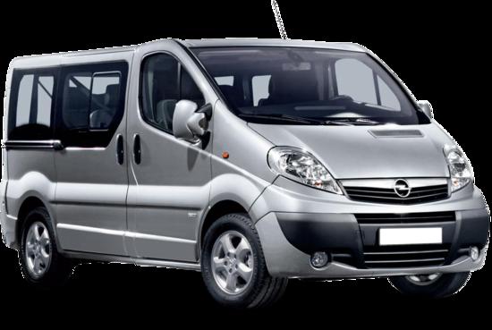 Location minibus pas cher à la louvière